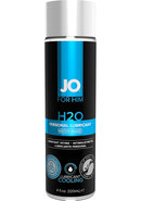 Jo For Men H2o Cooling Water Based...
