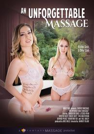 Unforgettable Massage