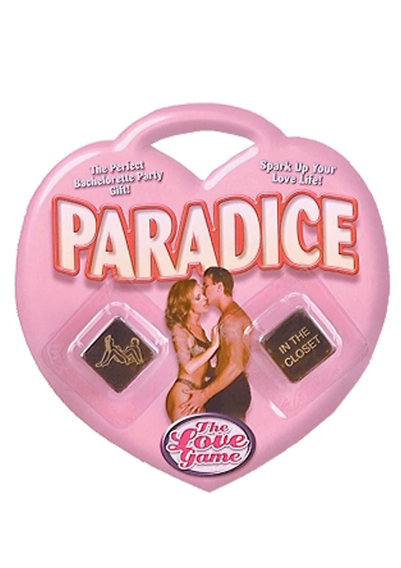 Paradice The Love Game