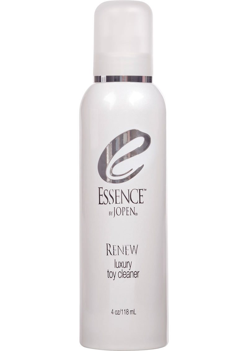 Essence Renew Luxury Toy Cleaner 4 Ounce